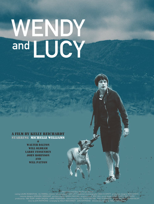 ウェンディ&ルーシー ポスター